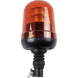 12 V, 24 V noha magnetu oranžová (jasná) Berger & Schröter 1 ks