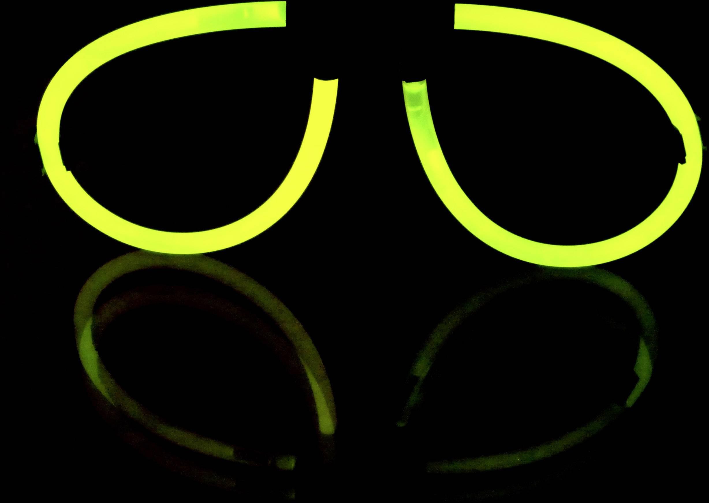 Sviticí brýle F-GLSyellow F-GLSyellow, žlutá