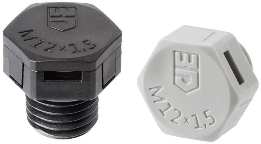 Uzáver pre vyrovnávanie tlaku Jacob JDAE12PA067035, polyamid, 1 ks