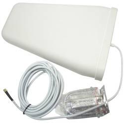 GSM, UMTS, LTE mobilní bezdrátová anténa Wittenberg Antennen LAT 2000