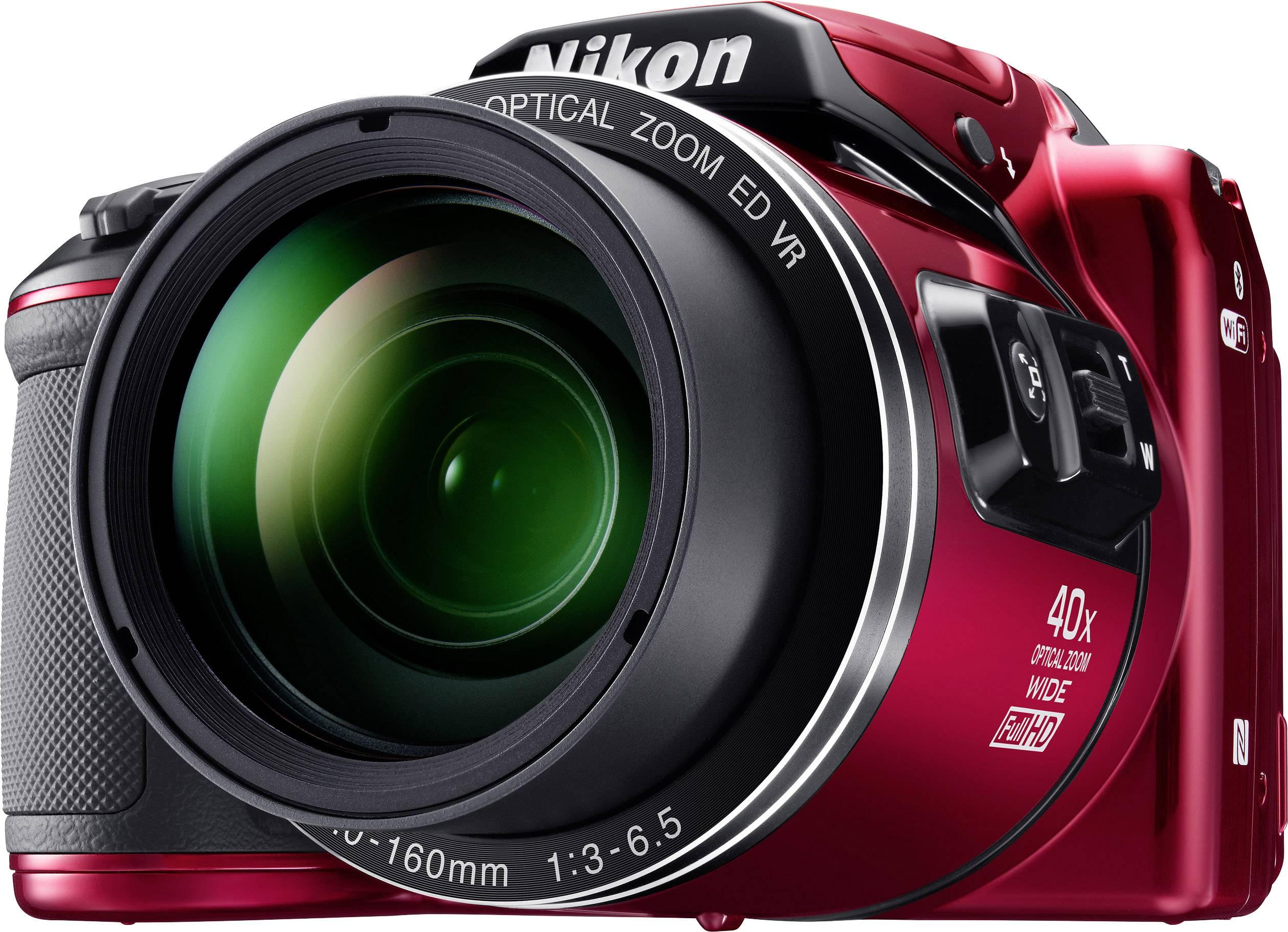 datovania Nikon objektívy