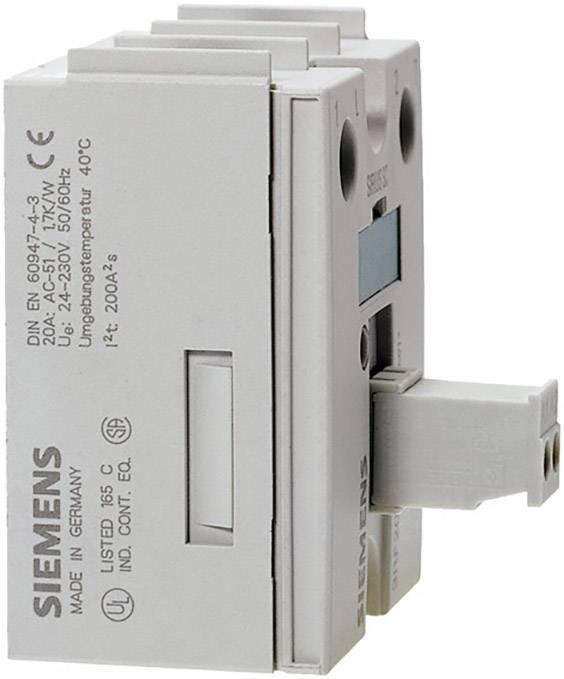 Polovodičové relé Siemens 3RF2090-1AA22 3RF2090-1AA22, 90 A, 1 ks