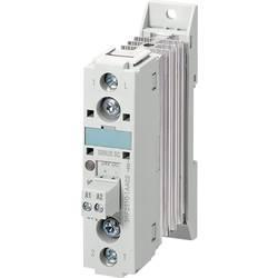 Polovodičový stýkač Siemens 3RF2310-1BA24 3RF2310-1BA24, 10.5 A, 1 ks