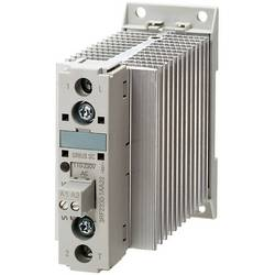 Polovodičový stýkač Siemens 3RF2330-1CA02 3RF2330-1CA02, 30 A, 1 ks