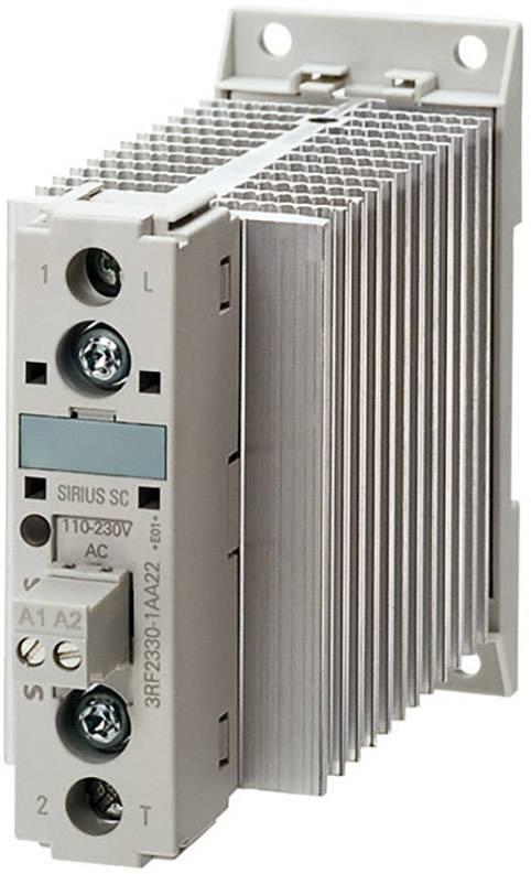 Polovodičový stykač Siemens 3RF2330-1BA22 3RF2330-1BA22, 30 A, 1 ks