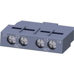 Blok pomocných spínačov Siemens 3RV2901-1E 3RV2901-1E, 10 A, 1 ks
