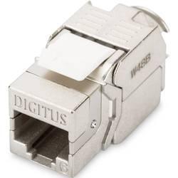 RJ45 vestavný modul Digitus DN-93612-1 Keystone CAT 6