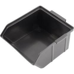 ESD box ESD-CS6683187, (d x š x v) 140 x 120 x 68 mm, černá