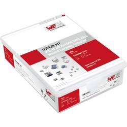 Sada cívek Würth Elektronik WE-KI 744762, 1080 ks