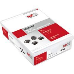 Sada cívek Würth Elektronik WE-GF 744766, 150 ks