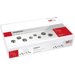 Sada cívek Würth Elektronik WE-PD2 744773, 350 ks