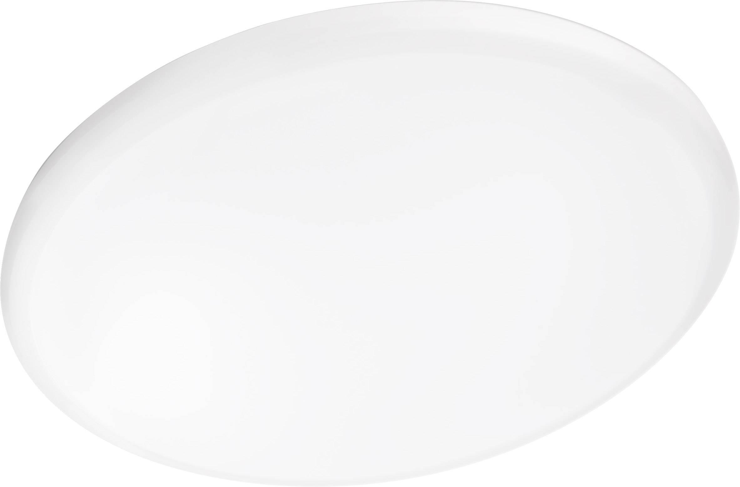 LED stropné svietidlo Philips Lighting Twirly 318153116, 17 W, vonkajší Ø 35 cm, teplá biela, biela