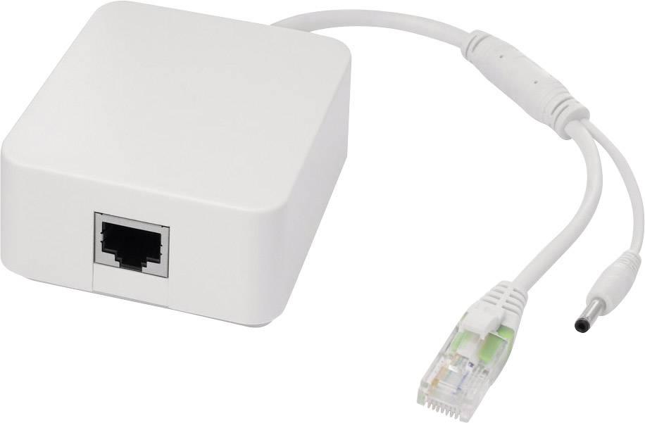 ABUS ABUS PoE rozdělovač 5 V/DC, 1 A TVAC25015