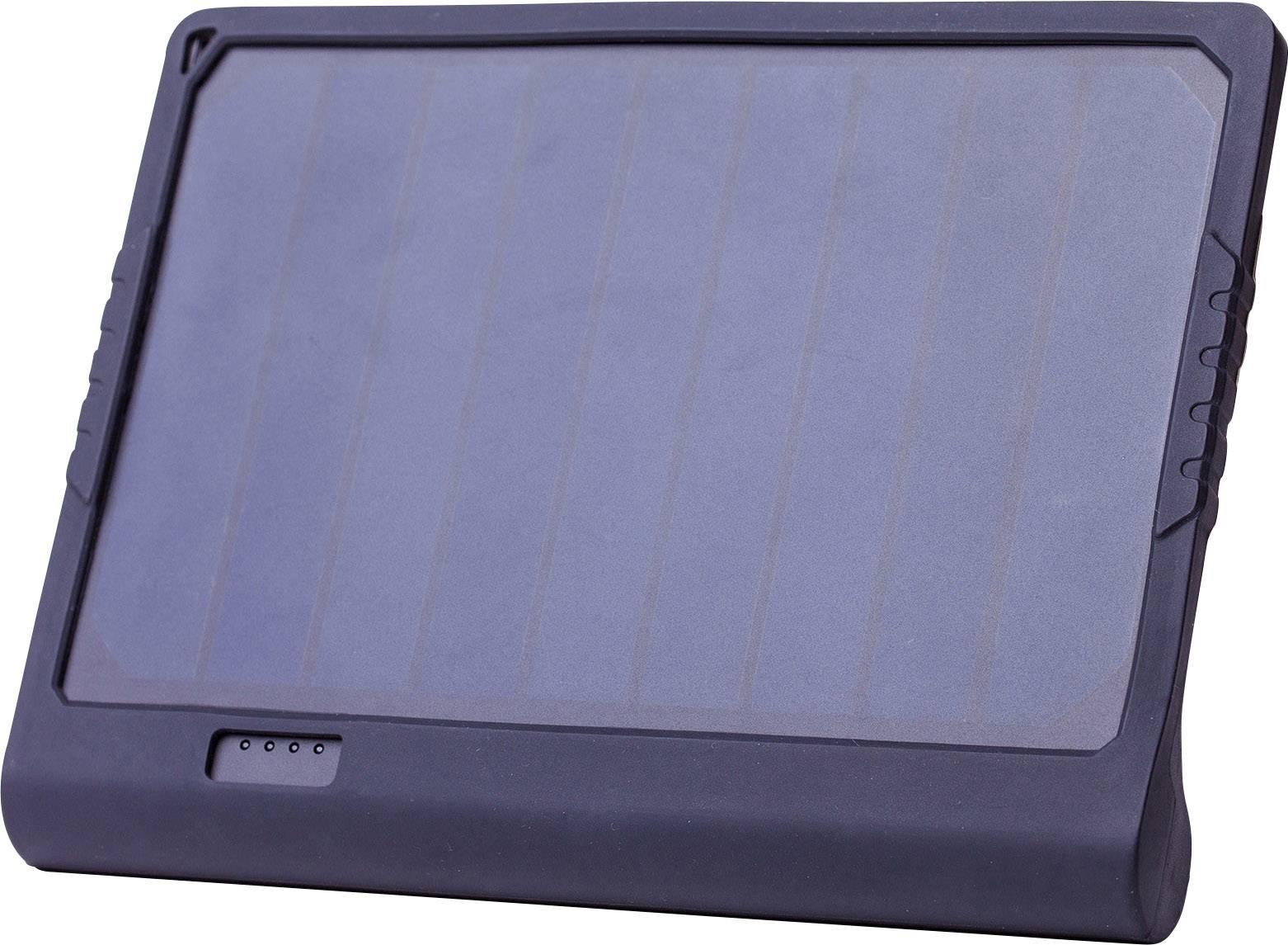 Solární nabíječka SunnyBag PowerTab 142A_01, 6000 mAh, 5 V