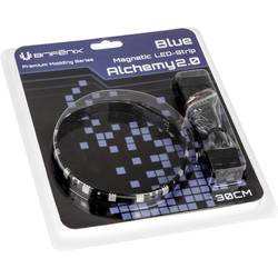 LED pásek do PC Bitfenix Alchemy 2.0 Magnetic LED-Strip, 30 cm, modrá