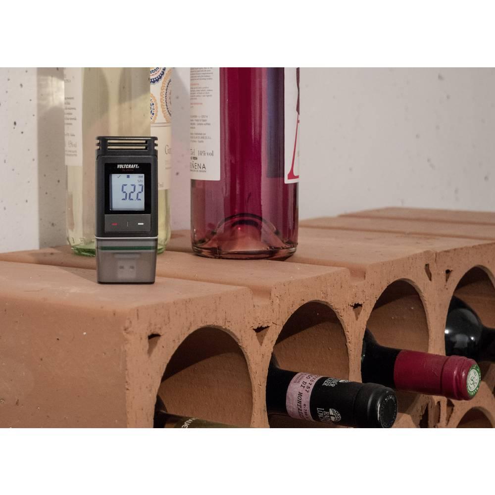 datalogger voltcraft dl 220thp. Black Bedroom Furniture Sets. Home Design Ideas