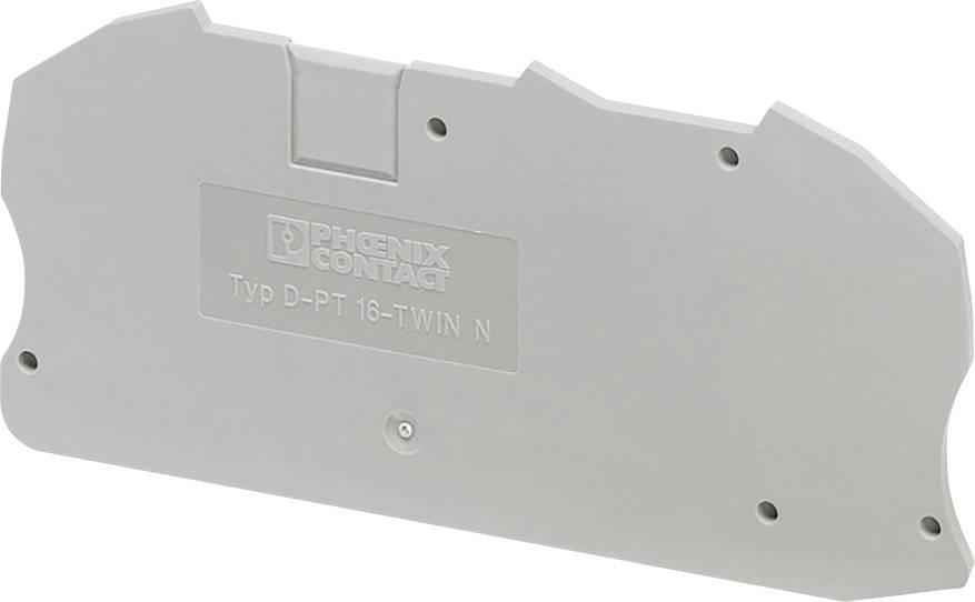 Phoenix Contact D-PT 16-TWIN N 3208799, 1 ks