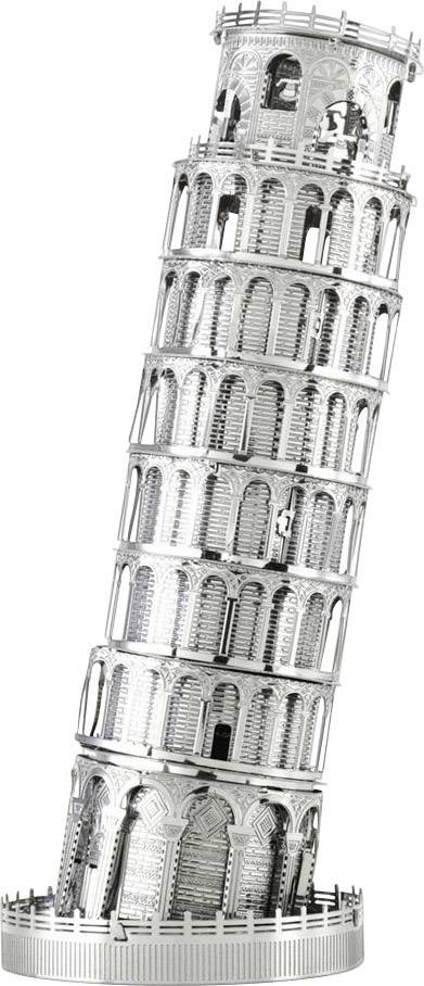 Stavebnice Metal Earth Schiefer Turm von Pisa 502862