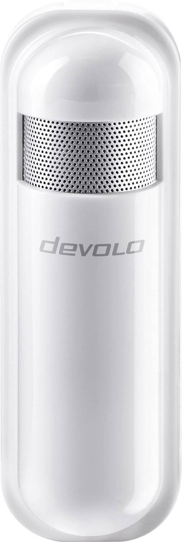 Bezdrôtový vlhkostný senzor Devolo Devolo Home Control 9663, Max. dosah 100 m