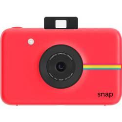 Instantní fotoaparát Polaroid SNAP, 10 MPix, červená
