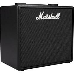 Zesilovač elektrické kytary Marshall CODE 25 černá
