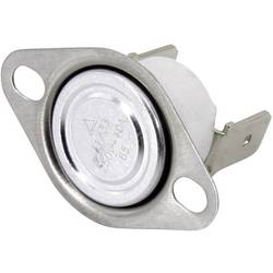 Teplotní senzor T1/33-55/65/A111B34H131K, 230 °C (max.), 1 rozpínací kontakt