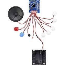 Hlasový modul hotový modul Conrad Components BRC36 Doba záznamu 60 s