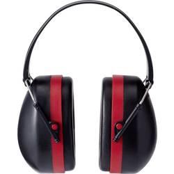 Mušlový chránič sluchu TOOLCRAFT 29 dB, 1 ks
