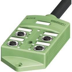 Pasivní box senzor/aktor Phoenix Contact SACB-4/ 4-L- 5,0PUR SCO 1517084, 1 ks
