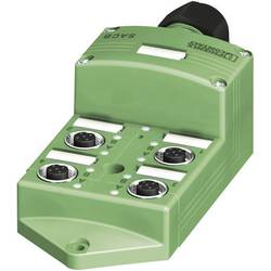 Pasívny box senzor/ aktor Phoenix Contact SACB-4/ 4-L-C SCO 1516784, 1 ks