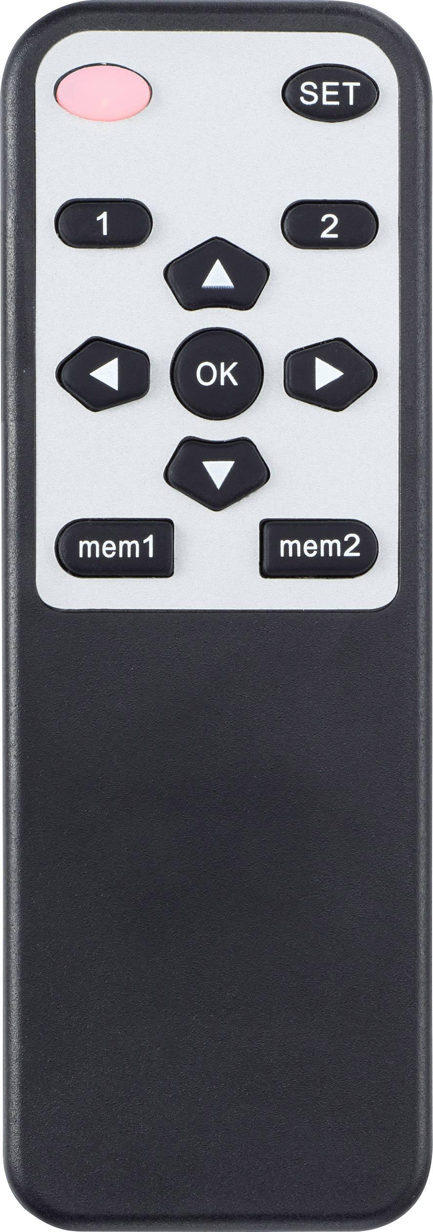 """Elektrický TV stropní držák SpeaKa Professional 23-55Z, 58,4 cm (23"""") - 139,7 cm (55"""")"""