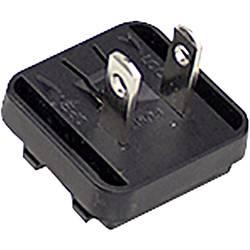 Mean Well AC-PLUG-US2 AC-PLUG-US2/200 mm