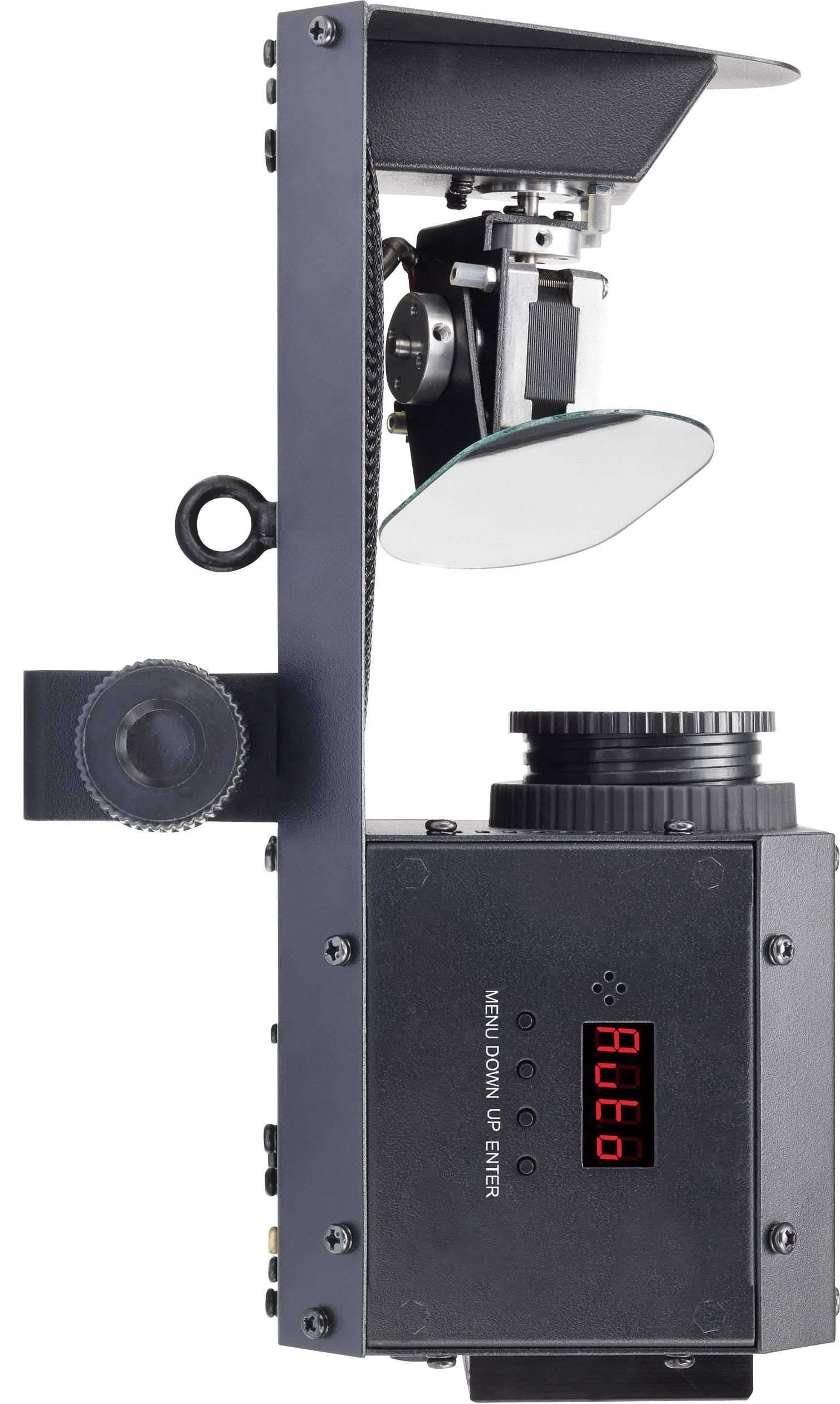 LED projekčný efektový reflektor Renkforce 1452033 počet LED:1 x 12 W