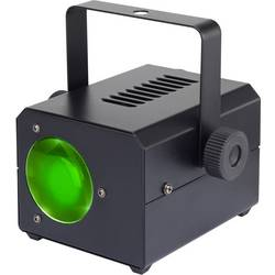 LED efektový reflektor Renkforce LV-DJ30 Moonflower 1452034, Počet LED 3 x, 3 W