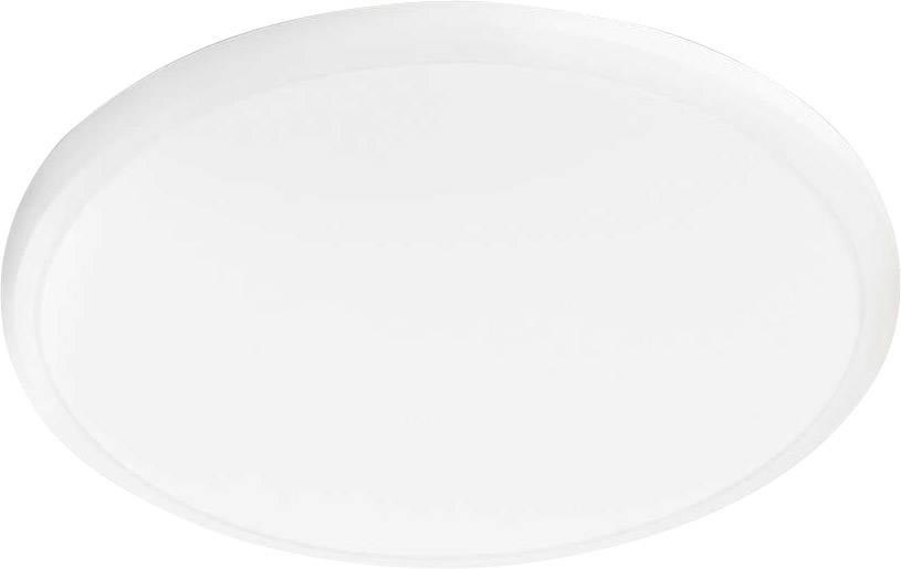 LED stropné svietidlo Philips Lighting myLiving Twirly 318143116, 12 W, Vonkajší Ø 29 cm, teplá biela, biela