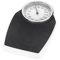 Analogová osobní váha Medisana PSD, černá, bílá