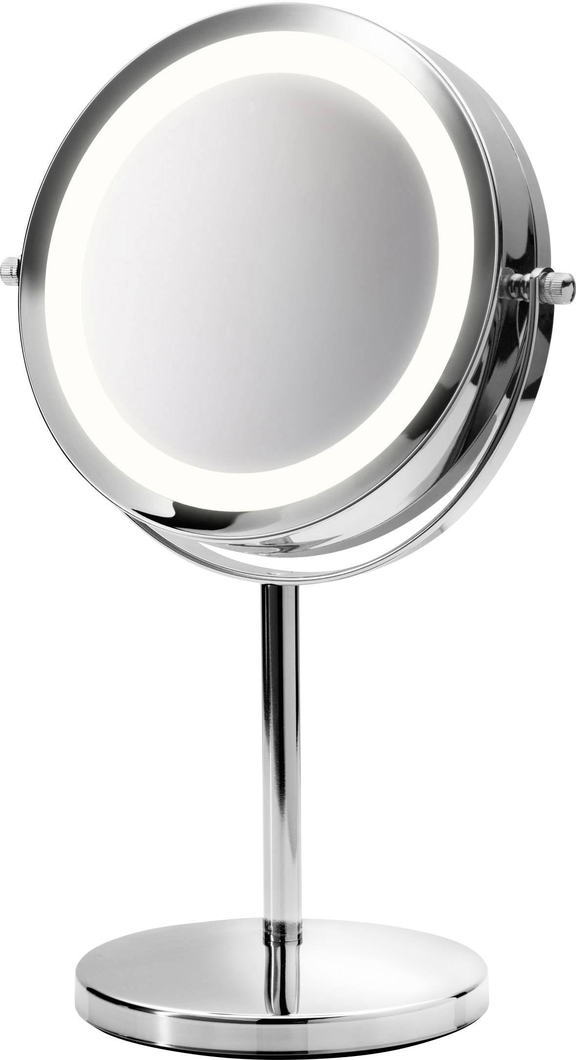 Kozmetické zrkadlo s LED podsvetlením Medisana CM 840