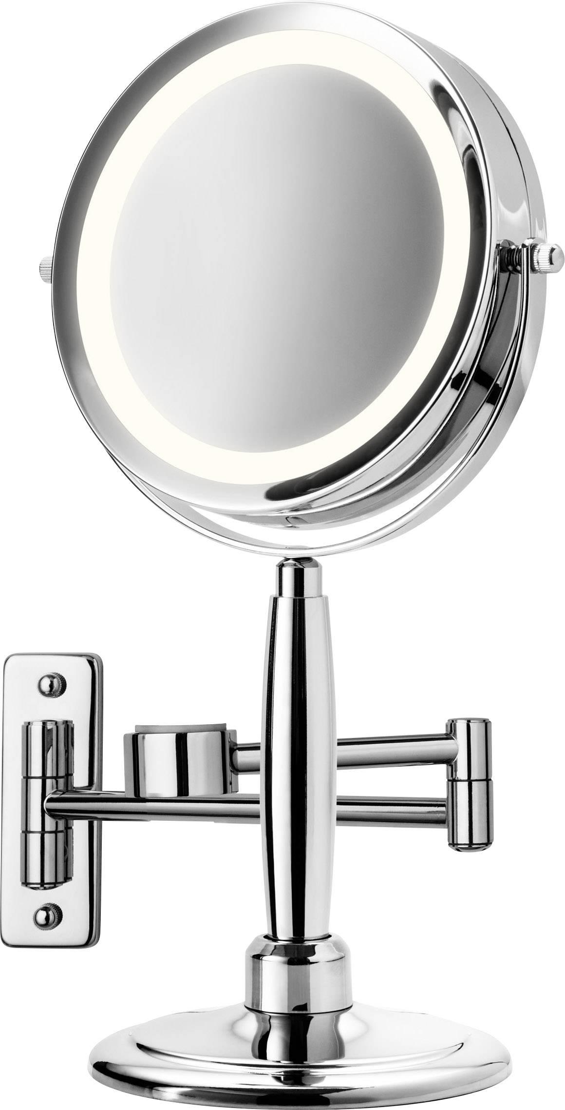 Kozmetické zrkadlo s LED podsvetlením Medisana CM 845