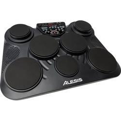 Elektronické bicí Alesis COMPACT KIT 7 černá včetně paliček