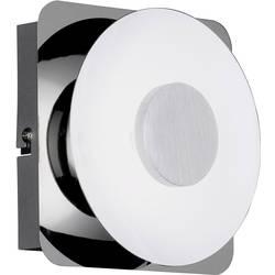 Nástenný LED reflektor WOFI Space 4216.01.01.0000, 6 W, teplá biela