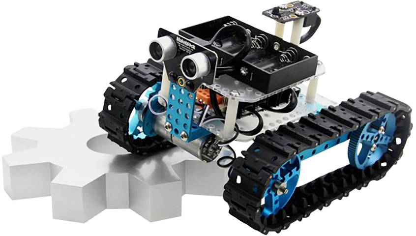 Stavebnica robota Makeblock Starter Robot Kit (Infrared Version)