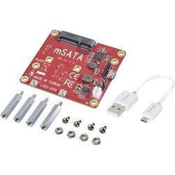 Renkforce USB/mSATA-Converter + Cable RF-4370946