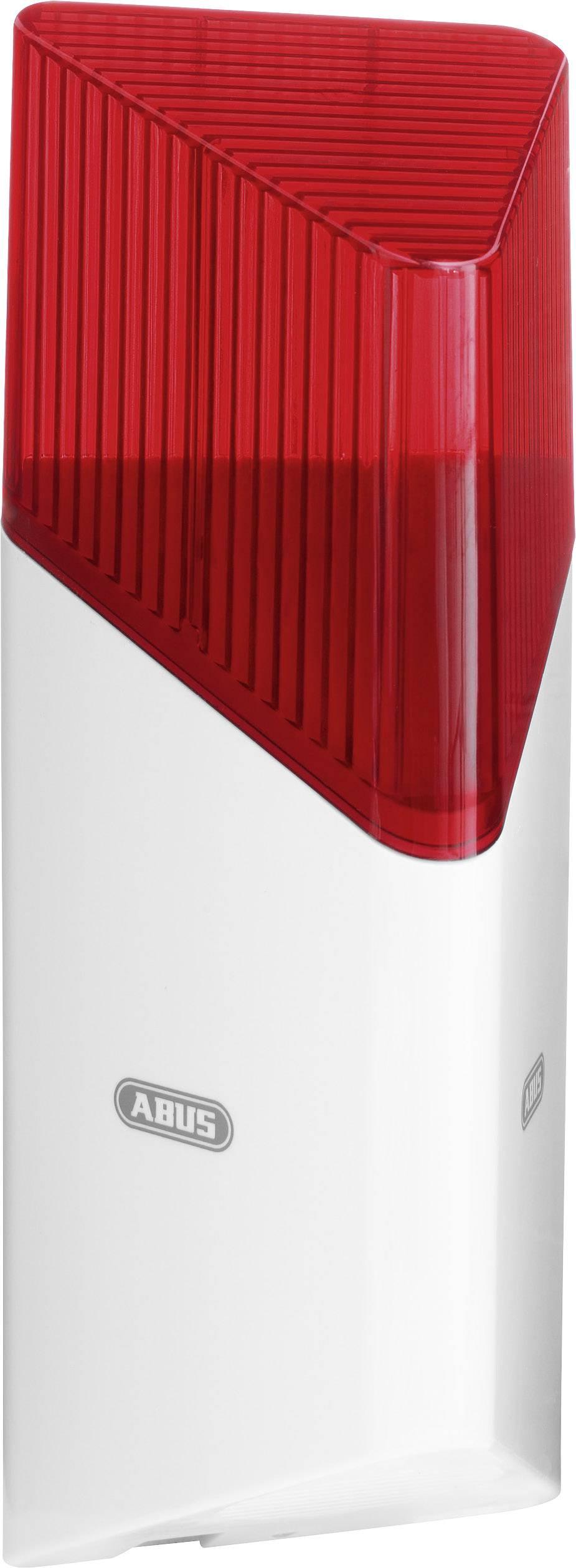 Rozšíření bezdrátového alarmu, bezdrátová venkovní siréna ABUS Smartvest, ABUS Smart Security World FUSG35000A