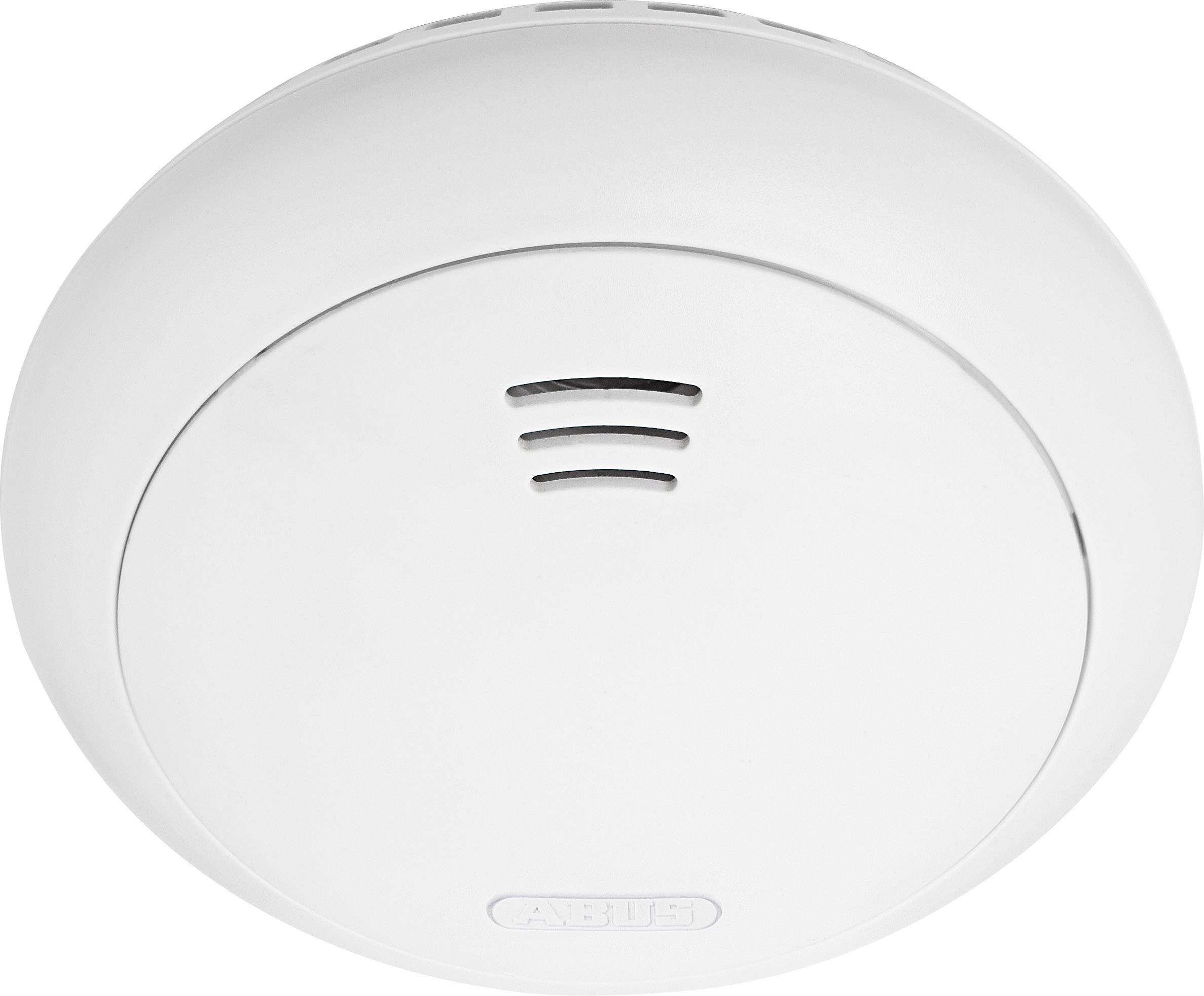 Rozšíření bezdrátového alarmu, bezdrátový detektor kouře ABUS Smartvest, ABUS Smart Security World FURM35000A
