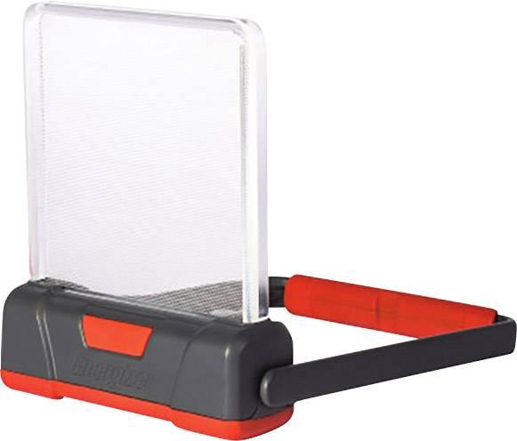 LED campingové osvětlení Energizer Compact Lantern E300461000, 345 g, tmavě šedá, oranžová