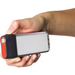 LED campingové osvětlení Energizer Compact 2in1 E300460900, 82 g, tmavě šedá , oranžová