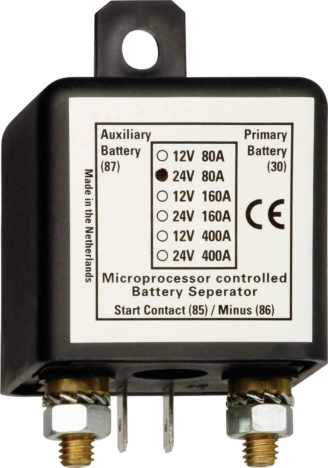 Příslušenství pro baterie a akumulátory