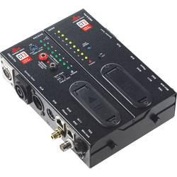 Multifunkční tester kabelů DBX CT