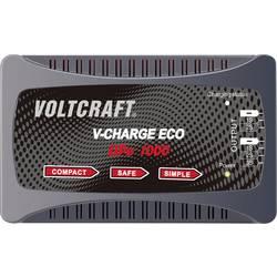 Modelářská nabíječka VOLTCRAFT Eco LiPo 1000, 230 V, 1 A, 1460626