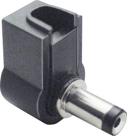Nízkonapäťový konektor zástrčka, zahnutá BKL Electronic 072679, 5 mm, 1.75 mm, 1 ks